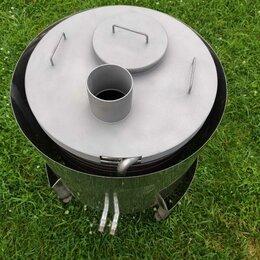Прочие аксессуары - Дровяной нагреватель воды для бассейна / купели, 0