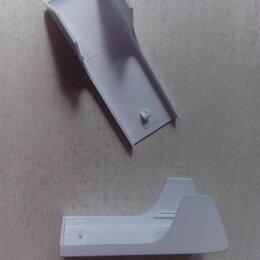 Аксессуары и запчасти - Накладка ручки LG MBL652007#1 1112 KS белая, 0
