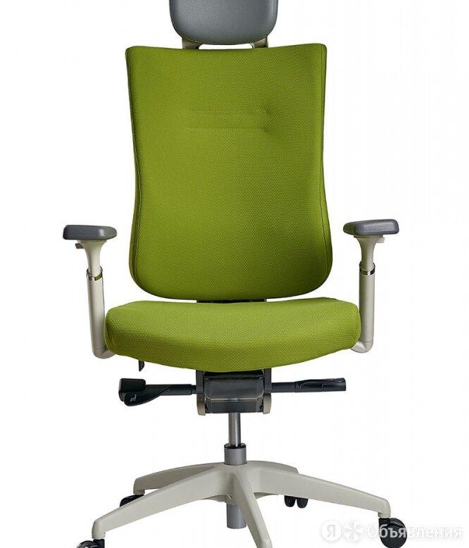 Эргономичное кресло SCHAIRS TON-F01W GREEN Производитель: Ю. Корея по цене 37900₽ - Автокресла, фото 0