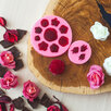 Молд силиконовый «Круговорот роз», 9,5 см, цвет МИКС по цене 630₽ - Продукты, фото 3