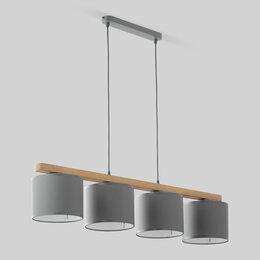 Люстры и потолочные светильники - Подвесной светильник 3271 Troy Gray, 0