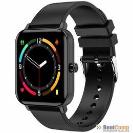 Умные часы и браслеты - Смарт часы ZTE Live Black, 0