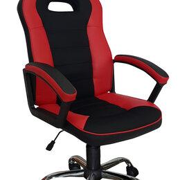 Компьютерные кресла - Кресло геймерское игровое Ф-75, 0