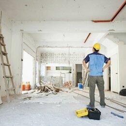 Строительные бригады - Строители - отделочники, 0