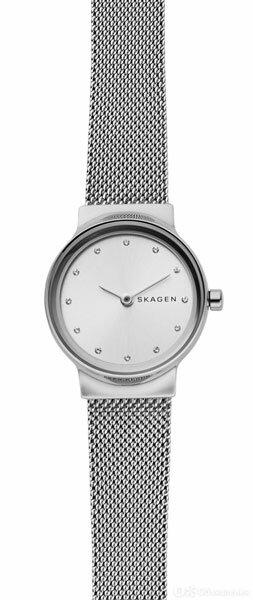 Наручные часы Skagen SKW2715 по цене 10690₽ - Наручные часы, фото 0