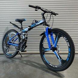 Велосипеды - Горные велосипеды, 0
