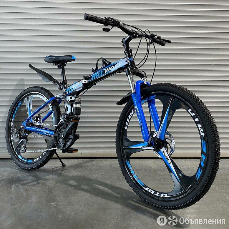 Горные велосипеды по цене 13900₽ - Велосипеды, фото 0