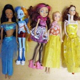 Куклы и пупсы - Куклы в ассортименте 2, 0
