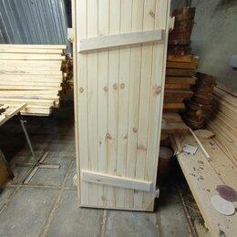 Двери - Дверь банная ласточкин хвост 1900х700, 0