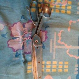 Ножницы - Ножницы закройщика, 0