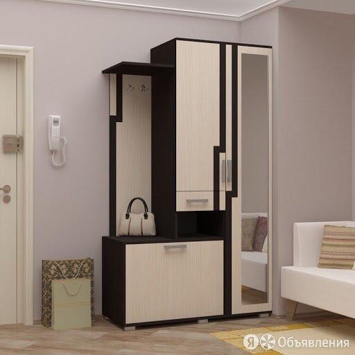 Прихожая Лира по цене 10950₽ - Шкафы, стенки, гарнитуры, фото 0