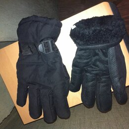 Перчатки и варежки - Перчатки мужские зимние,осенние, 0