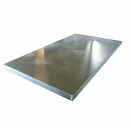 Металлопрокат - Нержавеющая плита 08Х18Н10Т ГОСТ 7350-77, 0
