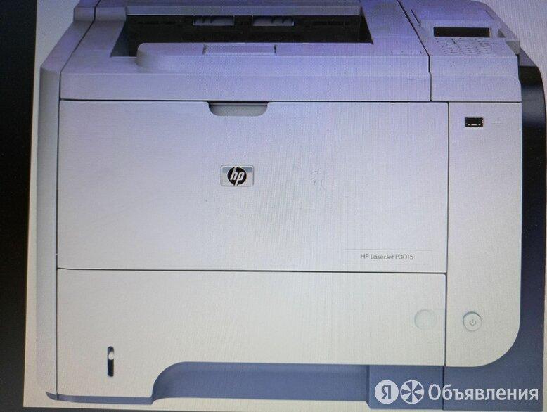 Продаю принтер HP 3015 dn по цене 6500₽ - Принтеры, сканеры и МФУ, фото 0