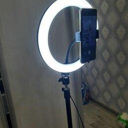 Осветительное оборудование - Кольцевая Лампа 26см Опт и Розница, 0