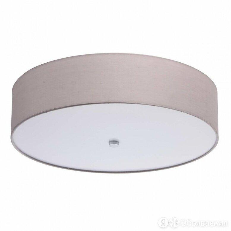Потолочный светодиодный светильник MW-Light Дафна 4 453011501 по цене 16670₽ - Люстры и потолочные светильники, фото 0