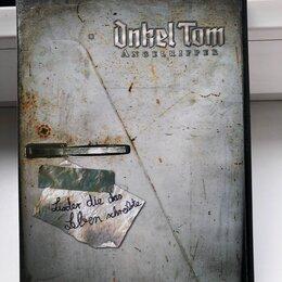 Видеофильмы - DVD Onkel Tom, 0