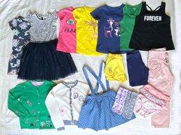 Комплекты и форма - Одежда для девочки пакетом 116 р-р, 0