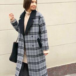 Пальто - Пальто женское демисезонное, 0