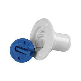 Корпусные детали  - Заливная горловина для бака под воду SeaFlo 40 мм, 0