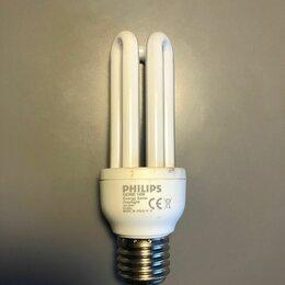 Лампочки - Энергосберегающая лампочка Philips, 0