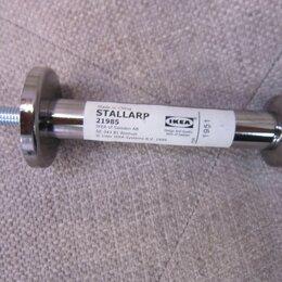 Комплектующие - Ножка мебельная Икеа stallarp, 0