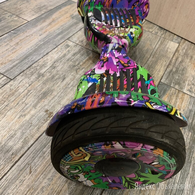 Гироскутер Smart Balance Wheel 10 по цене 3950₽ - Моноколеса и гироскутеры, фото 0