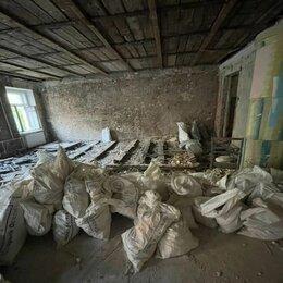Бытовые услуги - Демонтаж старый фонд вывоз мусора после демонтажа, 0