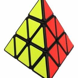 Головоломки - Кубик Magic Cube треугольник, 0