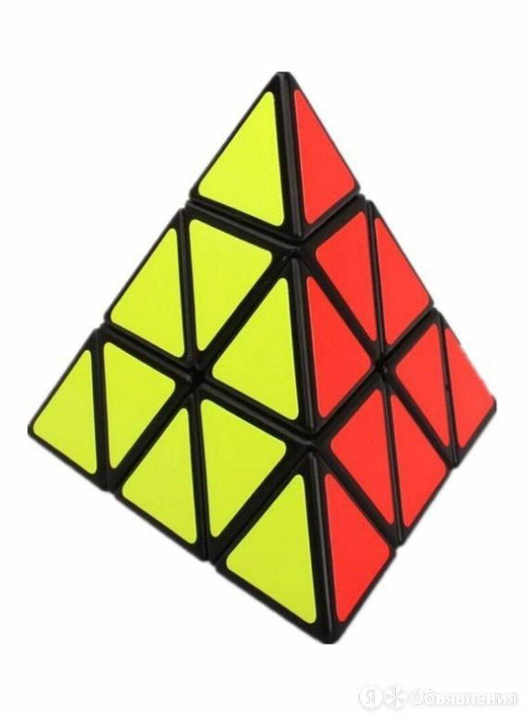 Кубик Magic Cube треугольник по цене 195₽ - Мягкие игрушки, фото 0