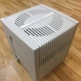 Очистители и увлажнители воздуха - Мойка воздуха увлажнитель для дома Venta LW 25, 0