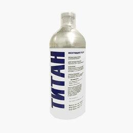 Средства от насекомых - Средство против клопов  Титан 1 литр , 0