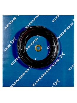 Дистанционное управление - Kit, Radial Sealing D100 SMG,SFG,SRG, 0