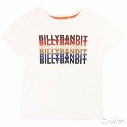 Футболки и рубашки - Футболка Billybandit для мальчика, 2 года, 0