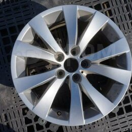 Шины, диски и комплектующие - BMW R18 5x120 (1шт) Без пробега по РФ, 0