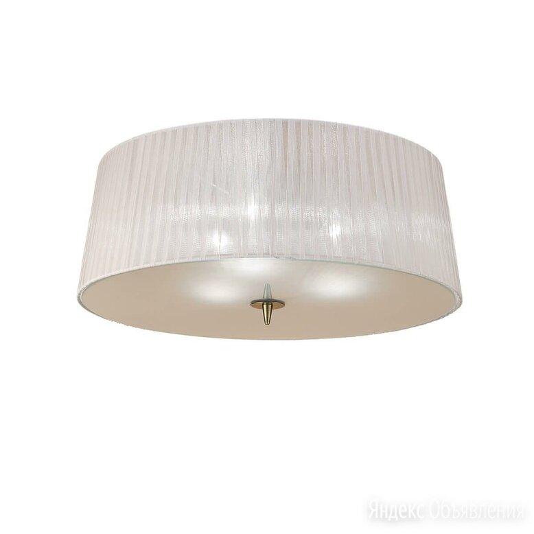 Светильники Mantra 4740 по цене 21991₽ - Интерьерная подсветка, фото 0