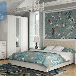 Кровати - Спальный гарнитур Прованс, 0