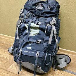 Рюкзаки - Рюкзак Osprey Aether 70, 0