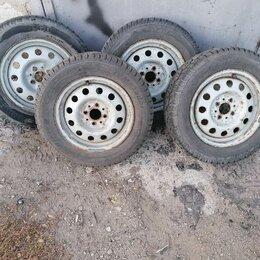 Шины, диски и комплектующие -  Резина matador на авто шипованная на ваз\lada, 0
