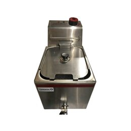 Фритюрницы - Фритюрница HEF-12L (12 литров) Foodatlas, 0