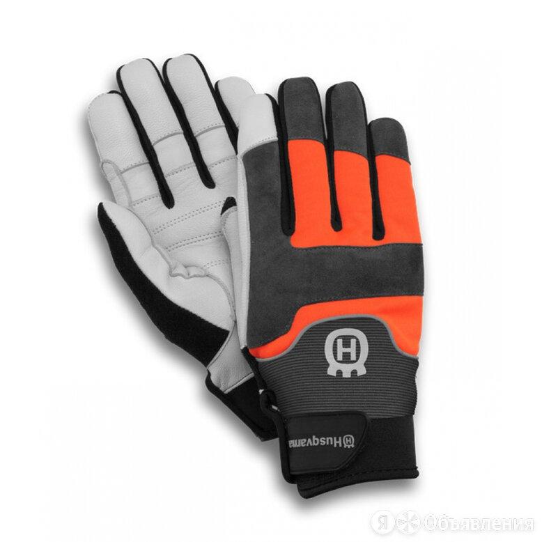 Перчатки Husqvarna Technical по цене 4299₽ - Средства индивидуальной защиты, фото 0