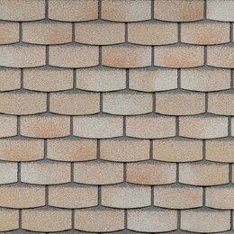 Фасадные панели - Фасадная плитка ТЕХНОНИКОЛЬ HAUBERK Камень Травертин, 0