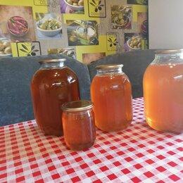 Продукты - Мед с домашней пасеки, 0