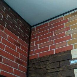 Фасадные панели - Вентиляционные фасадные панели, 0