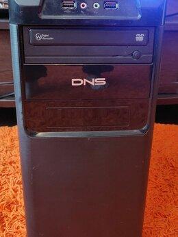 Настольные компьютеры - Системник i5 4460/8Gb/SSD120+1Tb/RX 560 4Gb, 0