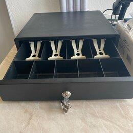 Торговое оборудование для касс - Денежный ящик hpc 13s-2p, 0