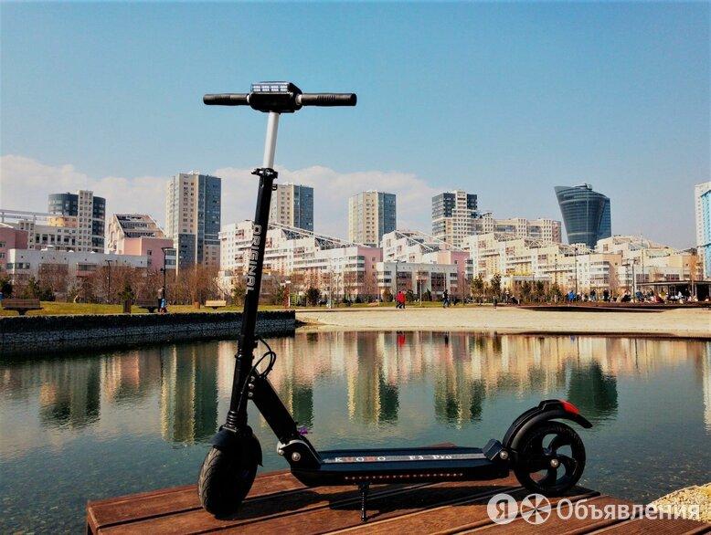 Электросамокат Kugoo по цене 17500₽ - Велосипеды, фото 0
