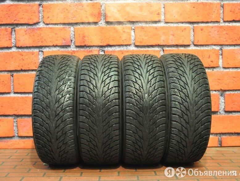 Зимняя резина 225. 55. R17 Nokian по цене 16200₽ - Шины, диски и комплектующие, фото 0
