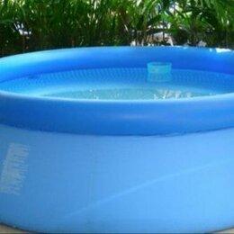 Бассейны - Бассейн с фильтр насосом , 0