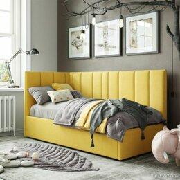 Дизайн, изготовление и реставрация товаров - Кровать односпальная, 0